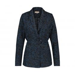 Jordan Jacket Blue