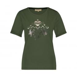 Tammie T-Shirt Army